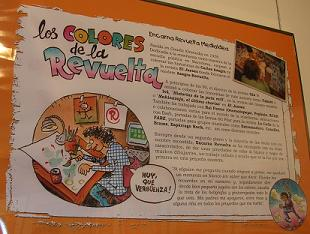 Revuelta Expo
