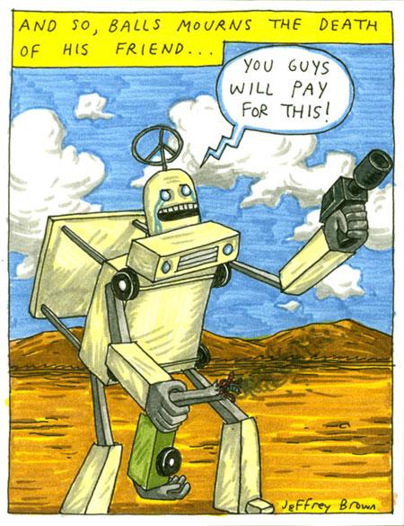 Change-Bots