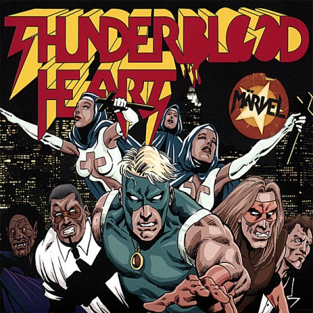 thunderblood