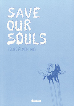 Save our souls (Felipe Almendros)