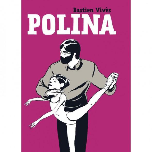 Polina (Bastien Vivès)