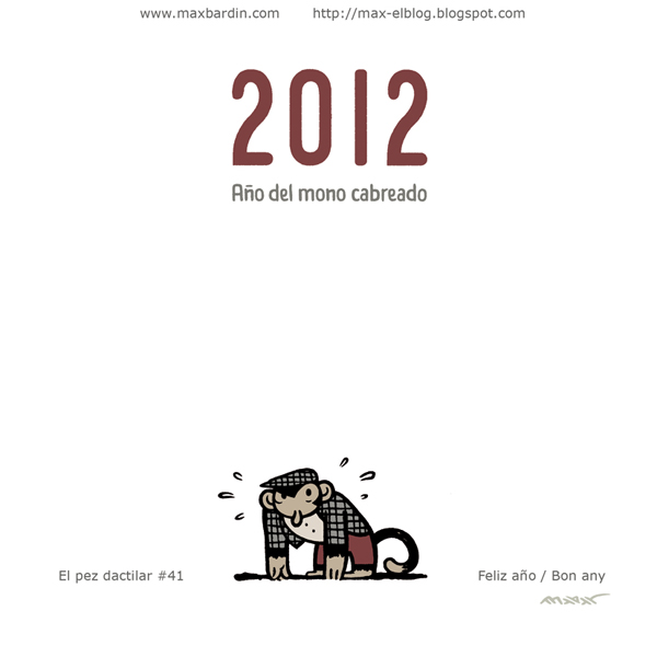 Feliz 2012 (I)