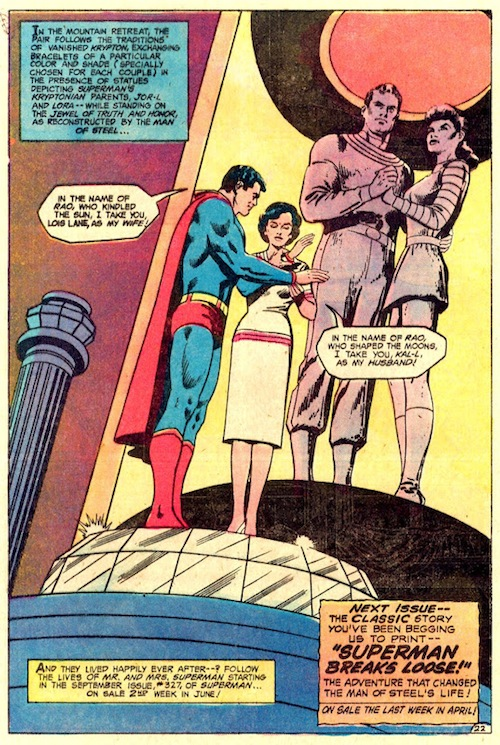Oldies but goldies Lois Lane mini special