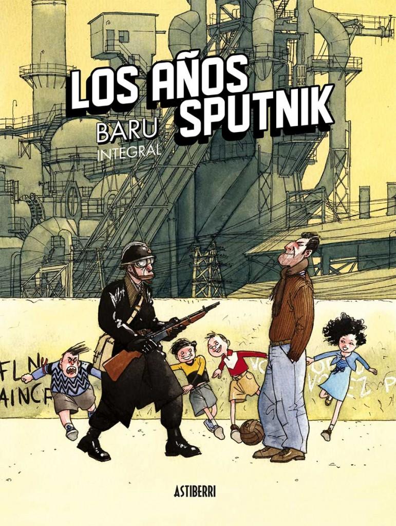 los-anos-sputnik