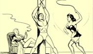 Jerry Siegel tira de la manta