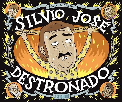silvio_jose_destronado portada