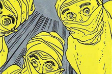 Oldies but Goldies Horror Special