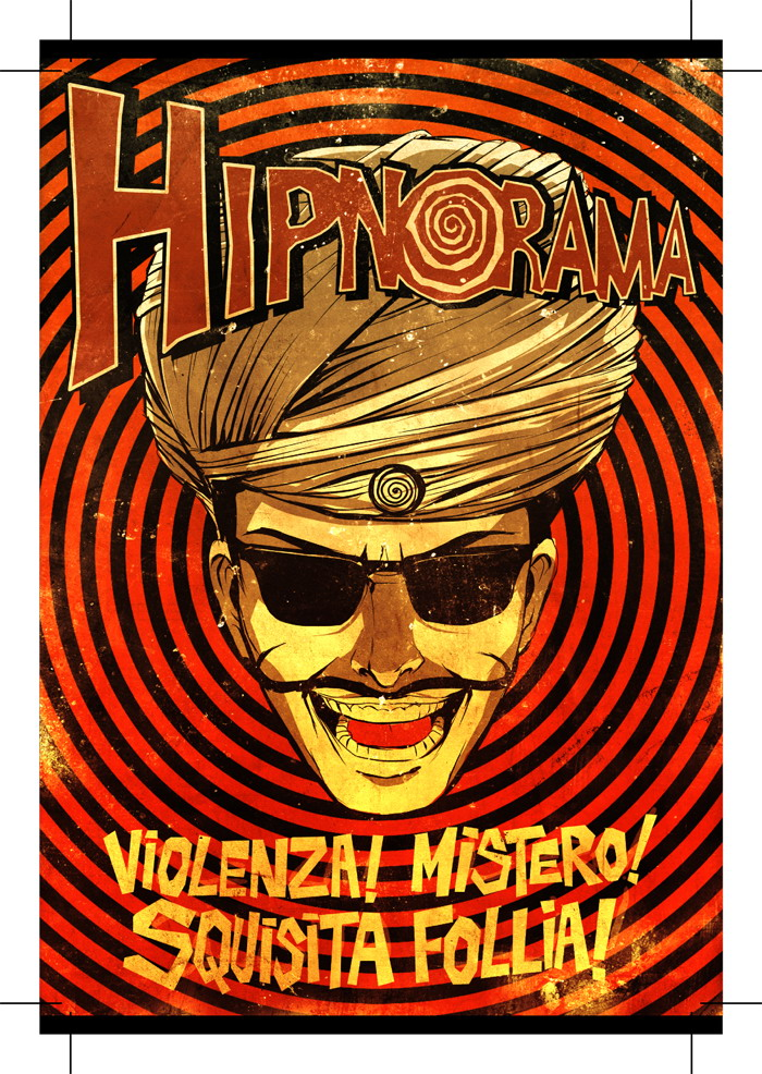 Hipnorama