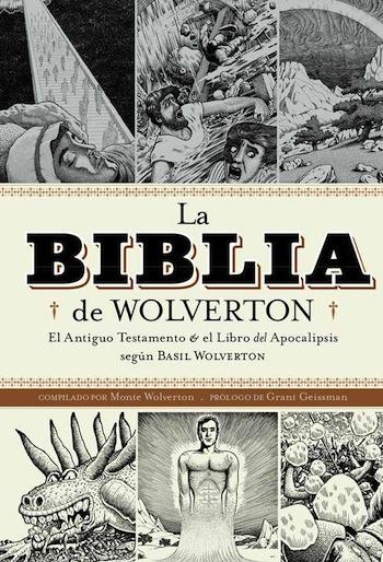 portada la biblia de wolverton