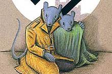 Parecidos razonables: Maus Vs. Ratas