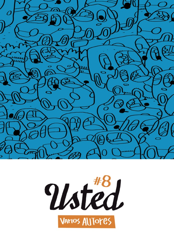 usted 8