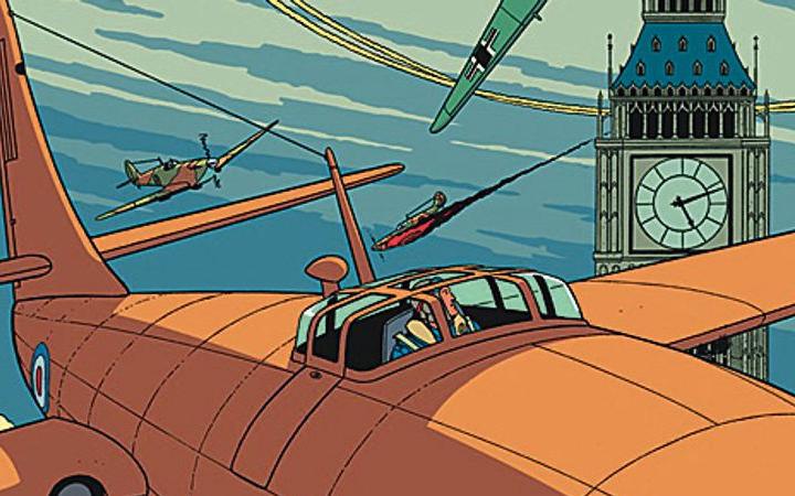 El mercado francófono del cómic crece en 2014 y se concentra en pocas manos