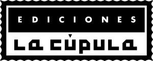 Logo Ediciones La Cúpula