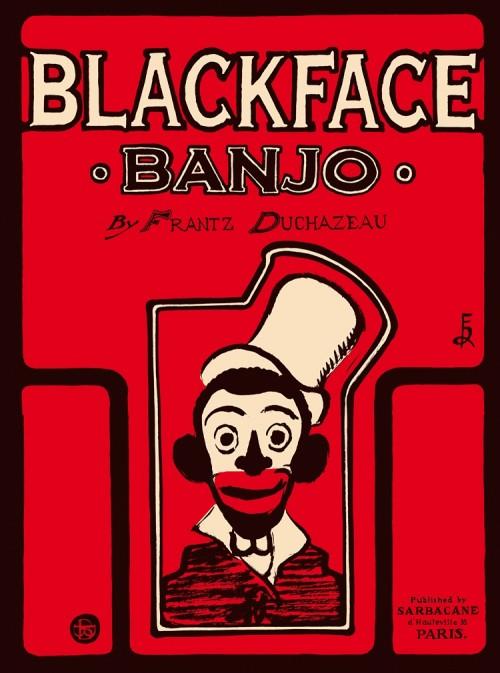 blackface 1