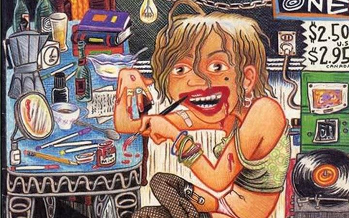 Julie Doucet. Cómics (1986-1993) (Julie Doucet)