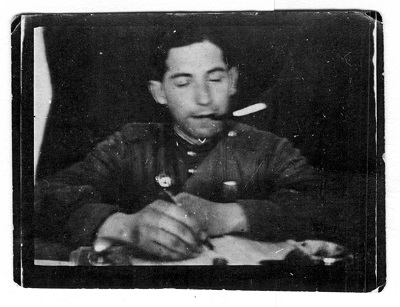 Fig 03 - Fumando en Stalingrado baja