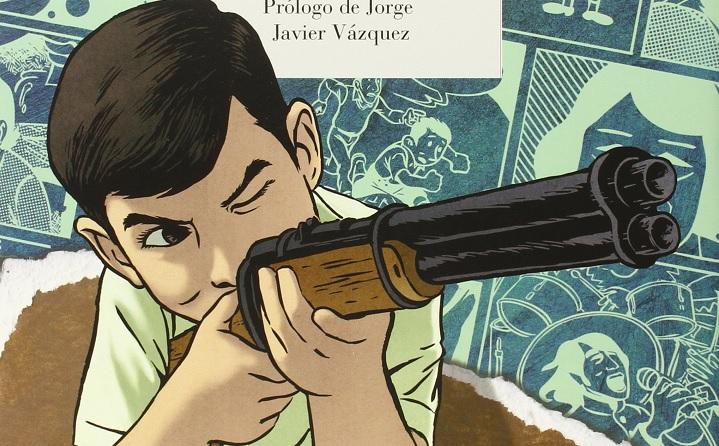 Las aventuras de Joselito, el pequeño ruiseñor (José Pablo García)