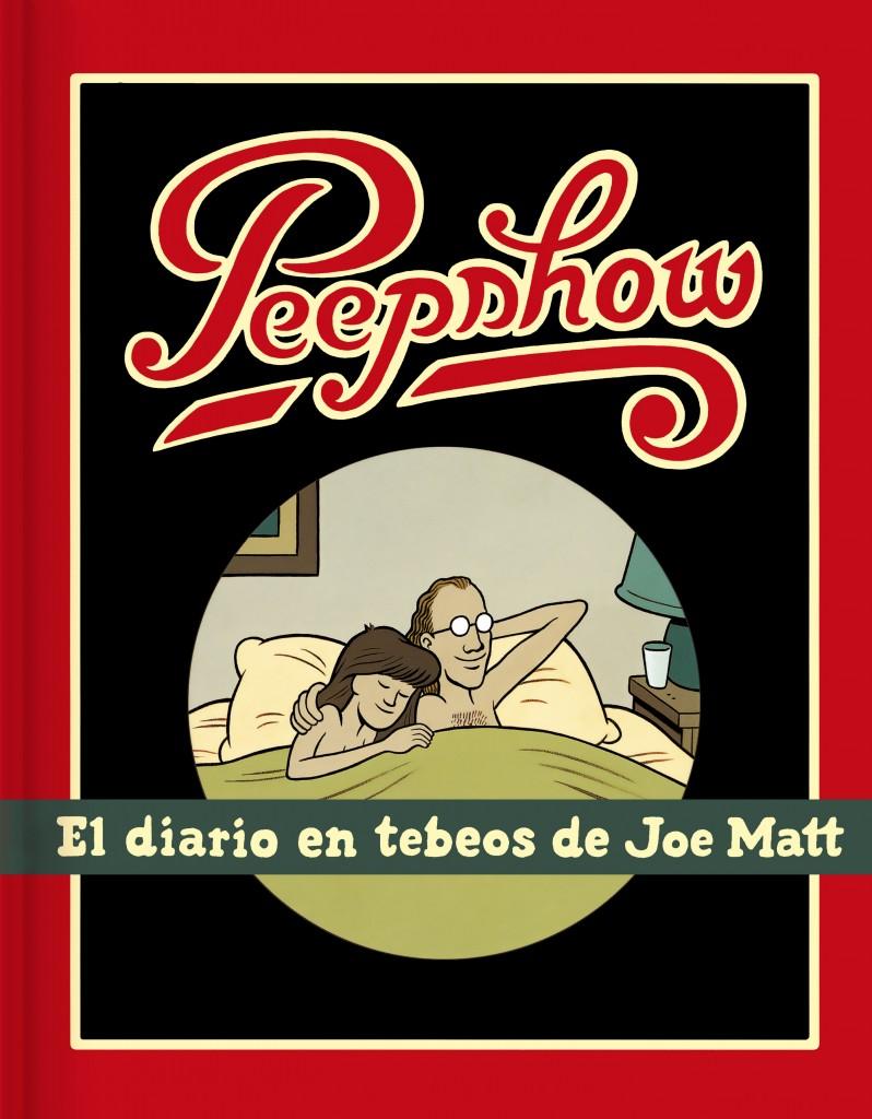 PEEPSHOW_cover