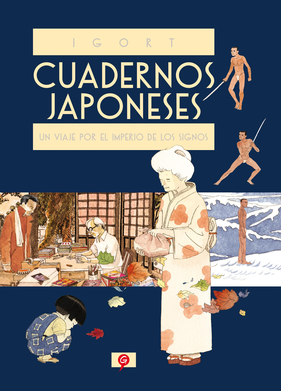 cuadernos japonesse port