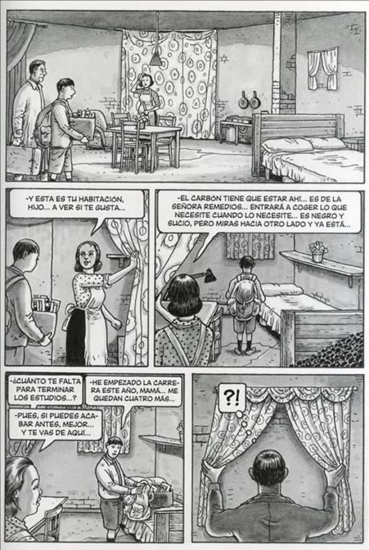 ICULT COMIC EL ALA ROTA ANTONIO ALTARRIBA KIM