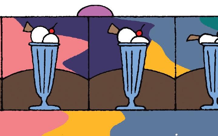 Gran bola de helado (Conxita Herrero)