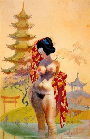 ff geisha