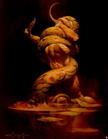 ff serpent 1972