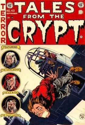 tales crypt 43